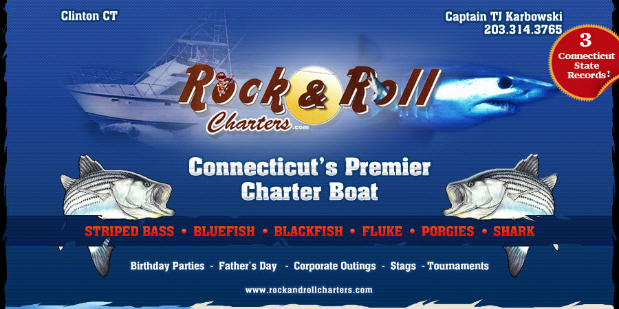 Rock and Roll Charters