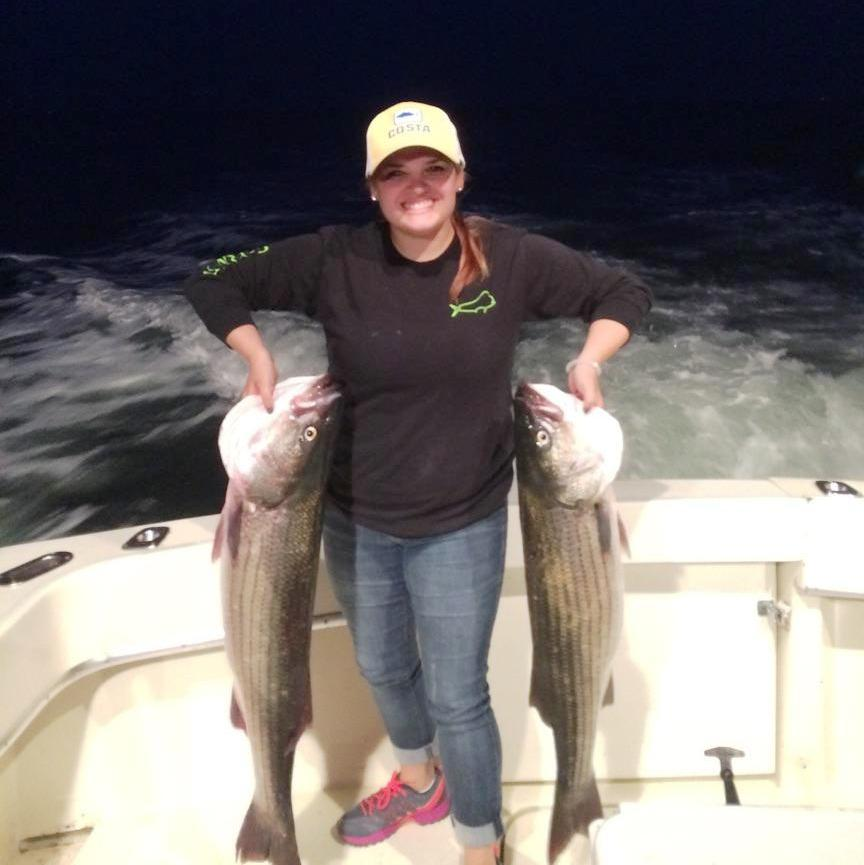 Fishing report 6 29 15 ct fishing charters for Ct fishing charters