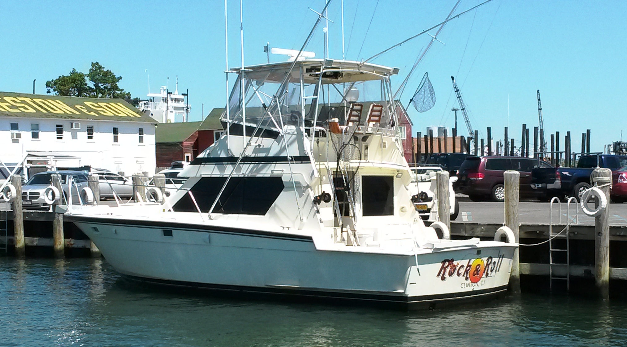 Florida fishing trips deep sea fishing charters autos post for Saltwater fishing charters