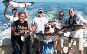 Connecticut fishing report 3 8 16 ct fishing charters for Fishing charters ct