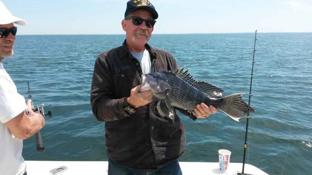 Fishing reports ct fishing charters part 4 for Fishing report ct