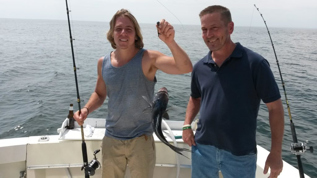 Connecticut fishing report 5 16 15 ct fishing charters for Fishing charters ct