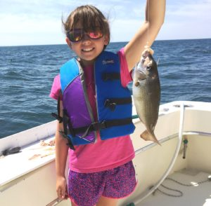 Connecticut fishing report 7 22 16 ct fishing charters for Fishing trips in ct